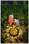 Nirvana Sithrah Simon by rentnarb