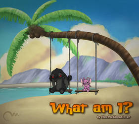 What Am I? Cover by Marzzel