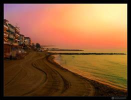 good morning Greece by adypetrisor
