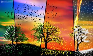 seasons by adypetrisor