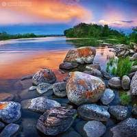 Lake of colours by adypetrisor