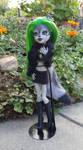 Nebri Monster High Doll by Nebri18