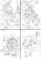 Sketches- Requiem part 3 01 by PenUser