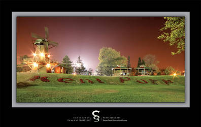 Adp. Kent Park by SanalSanat