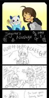Black Nuzlocke Part 8 by Daytime-Shinigami