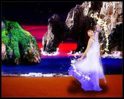 fireflies by iamtequila