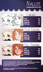 +++Commissions+++ OPEN by drawingum