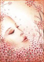Artcard 163 - red by sockenzombie