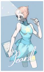 Pearl by MUITOTW