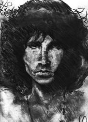 Morrison by cuatrero