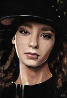 Tom Kaulitz by allegator