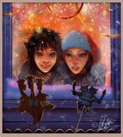 Fairy tale by allegator