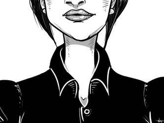 Black Collar Job by wap711