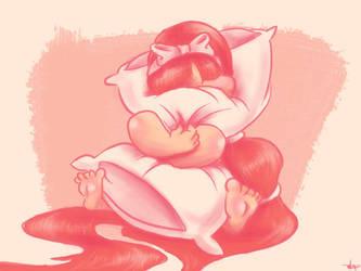 Hug Me by wap711