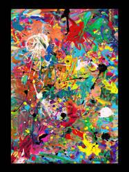 Just some Splatter by Loggaa