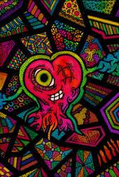 (He-)Art with the last Love by Loggaa
