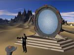Stargate by Gustvoc