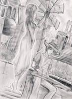 Ico Sketch 2 by unleveLedNate