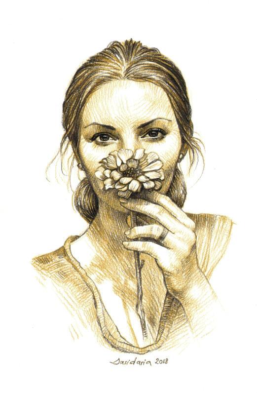 March 1st by dasidaria-art