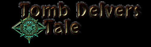 Tome-Delver Varient 1 by matt-adlard