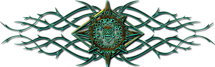 Tome-Delver-tales-logo by matt-adlard