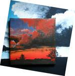 La quadratura del tramonto by th3blackhalo
