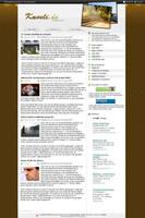 Kaveli.de 3.0 - Blog by termi1992