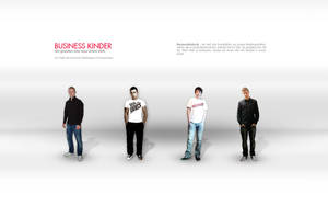 BusinessKinder.de Funprojekt by termi1992