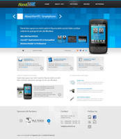 Mobile Layout - Collabo by termi1992