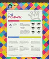 Rogie - webdesign company by termi1992