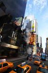 The Essence of New York by GavinAsh