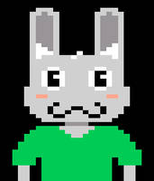 Bunny Boy by Zsy