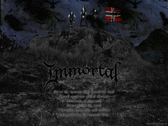 Immortal by Ravenhearted by knovelaers