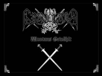 Graveland by Ravenhearted by knovelaers