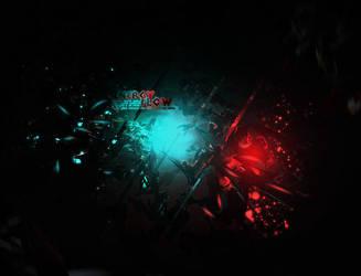Energy flow . by Rage-Sama-5