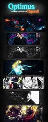 Optimus by Rage-Sama-5
