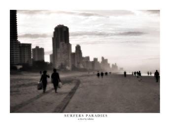 Surfers Paradies by Nikitia1979
