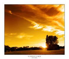 Vanilla Sky by Nikitia1979