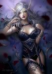 Anniela by Leirixart