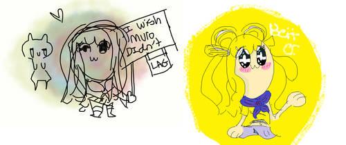 Muro vs Ms by MMMuffinquireenMMM