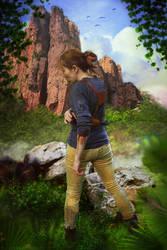 Adventurer by FOX-FIRE44