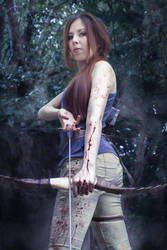 Tomb Raider by FOX-FIRE44
