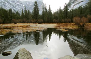 Mirror Lake by olgakofti