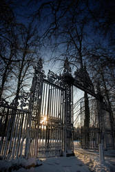 Gateway to heaven, v1 by bluescript