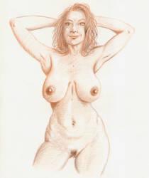 Portrait by Thejo83