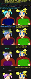 Gender Change at The Movies by tehninjabunneh