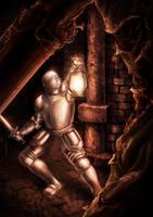 Sword Series 1: Medieval by fatalframerZer043