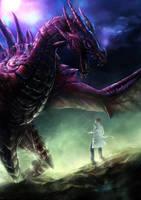 I Dreamed of Dragon by fatalframerZer043