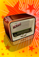 Radio by GELLYFISH