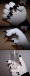 KageKao Gloves by Jinbeizamezama